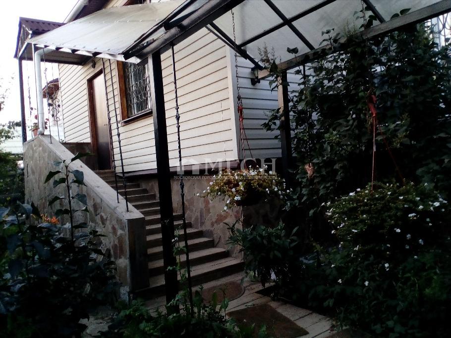 фото дом - Киевское, садовое товарищество Фея-Лапшинка (деревня Лапшинка), м. Рассказовка