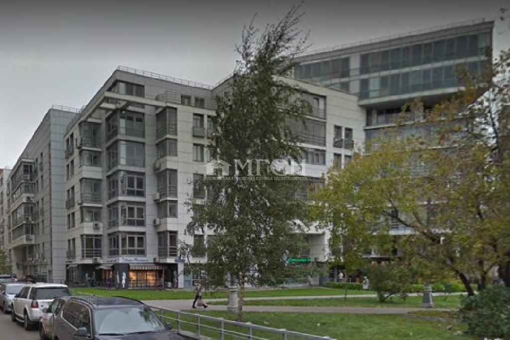 фото торговое помещение - Москва, м. Новослободская, Весковский переулок