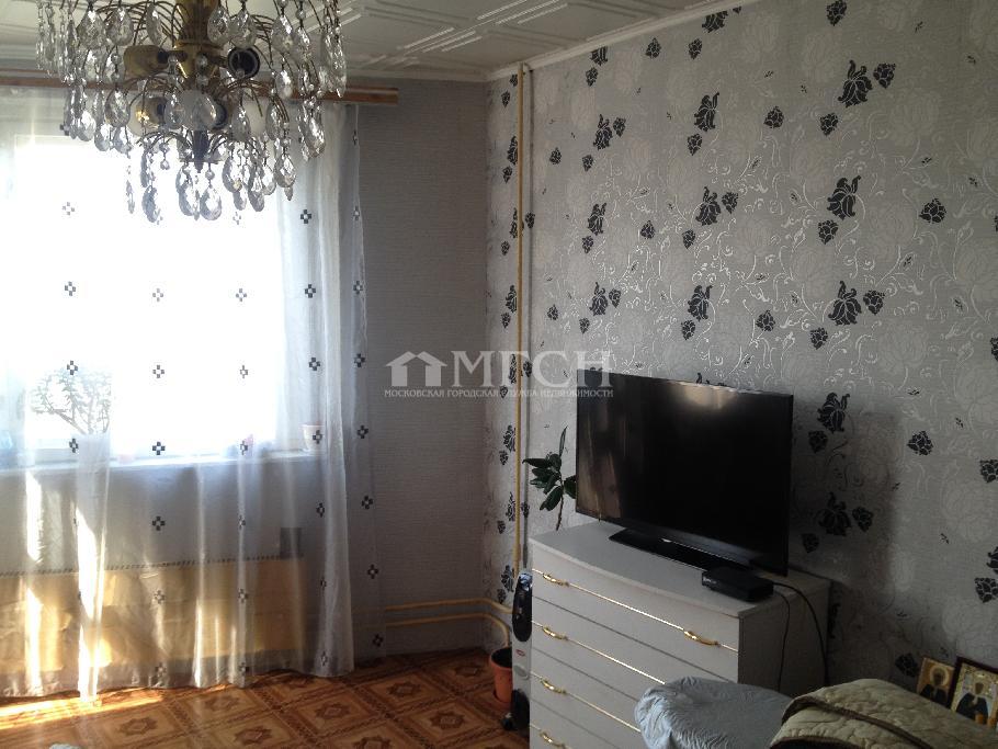 фото 4 ком. квартира - Москва, м. Братиславская, улица Перерва