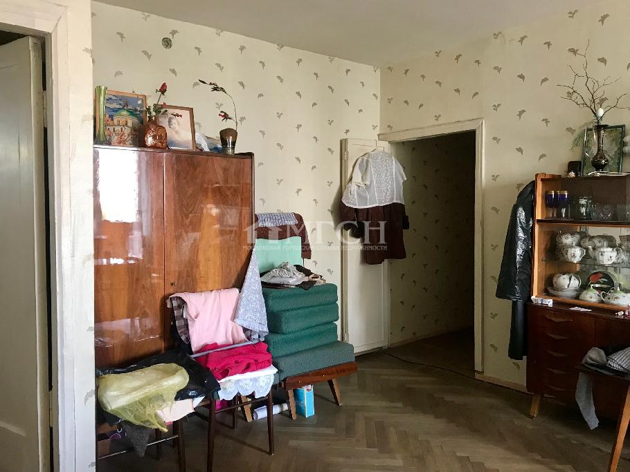 фото 2 ком. квартира - Москва, м. Студенческая, Дохтуровский переулок