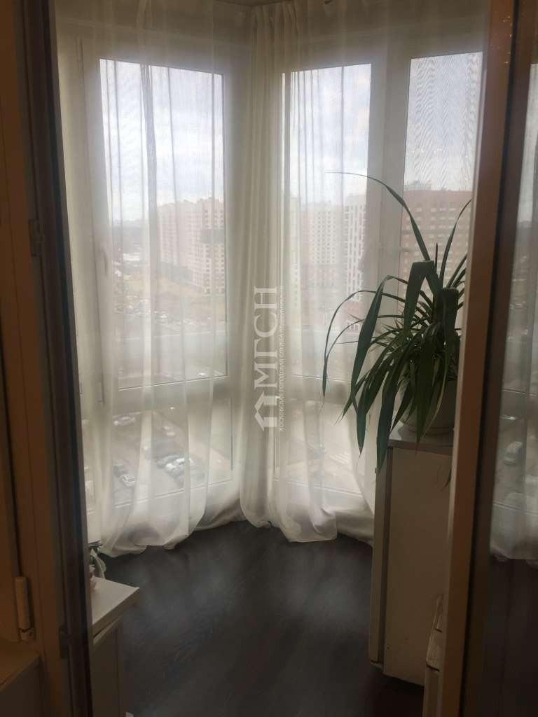 фото 2 ком. квартира - Москва, м. Некрасовка, улица Вертолётчиков