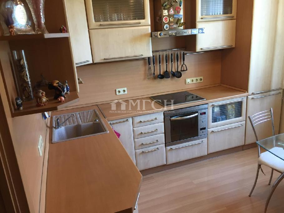 фото 4 ком. квартира - Москва, м. Чертановская, Балаклавский проспект