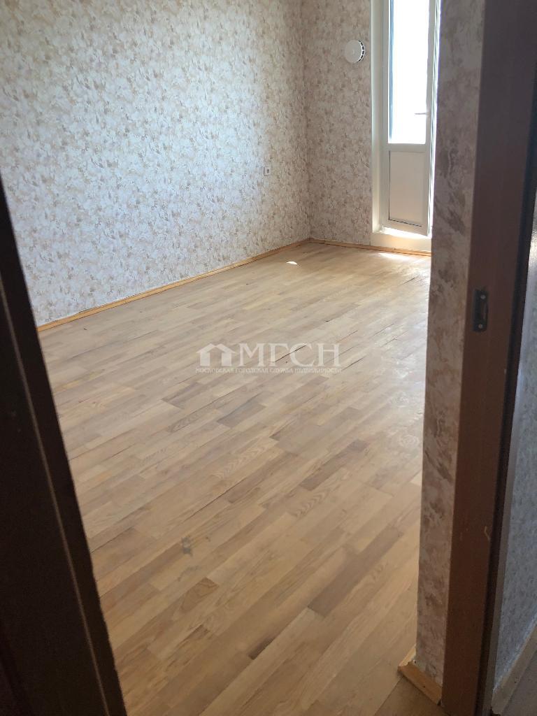 фото 1 ком. квартира - Москва, м. Селигерская, Селигерская улица