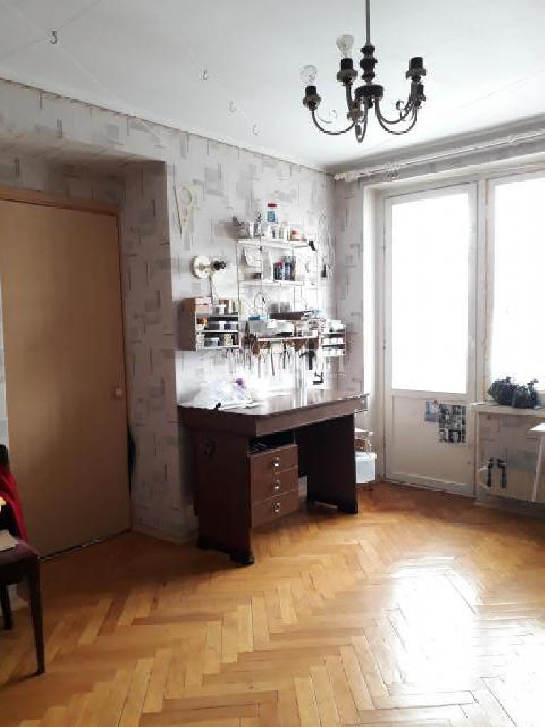 фото 2 ком. квартира - Москва, м. Войковская, 2-й Новоподмосковный переулок