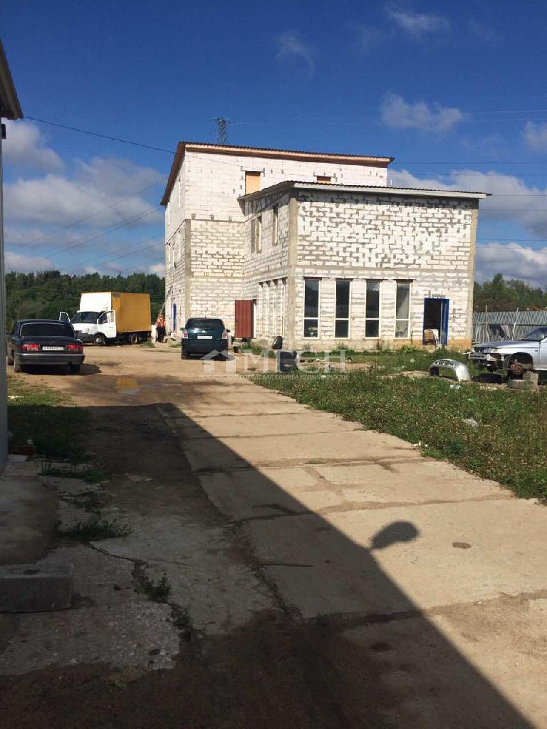 фото производство - Калужская область обл., Жуковский район р-н., деревня Кривошеино