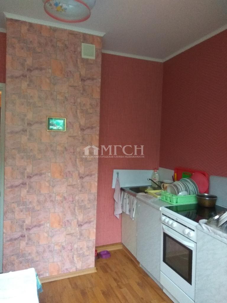 фото 3 ком. квартира - Москва, м. Братиславская, Новомарьинская улица