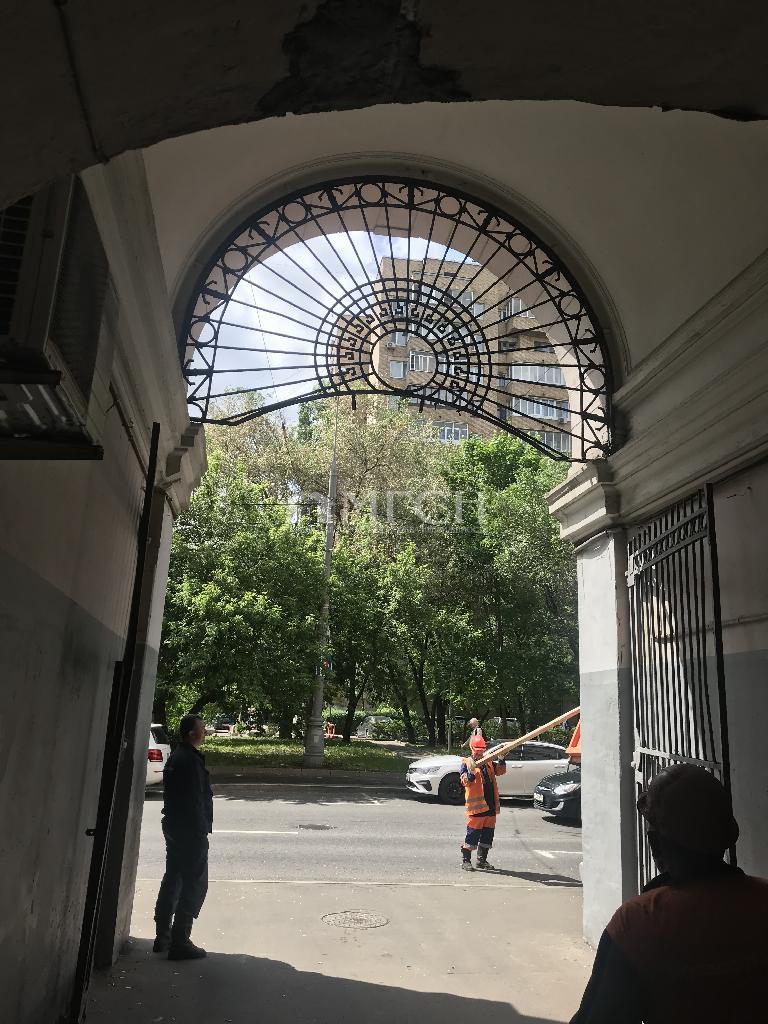 фото свободное назначение - Москва, м. Новослободская, Краснопролетарская улица