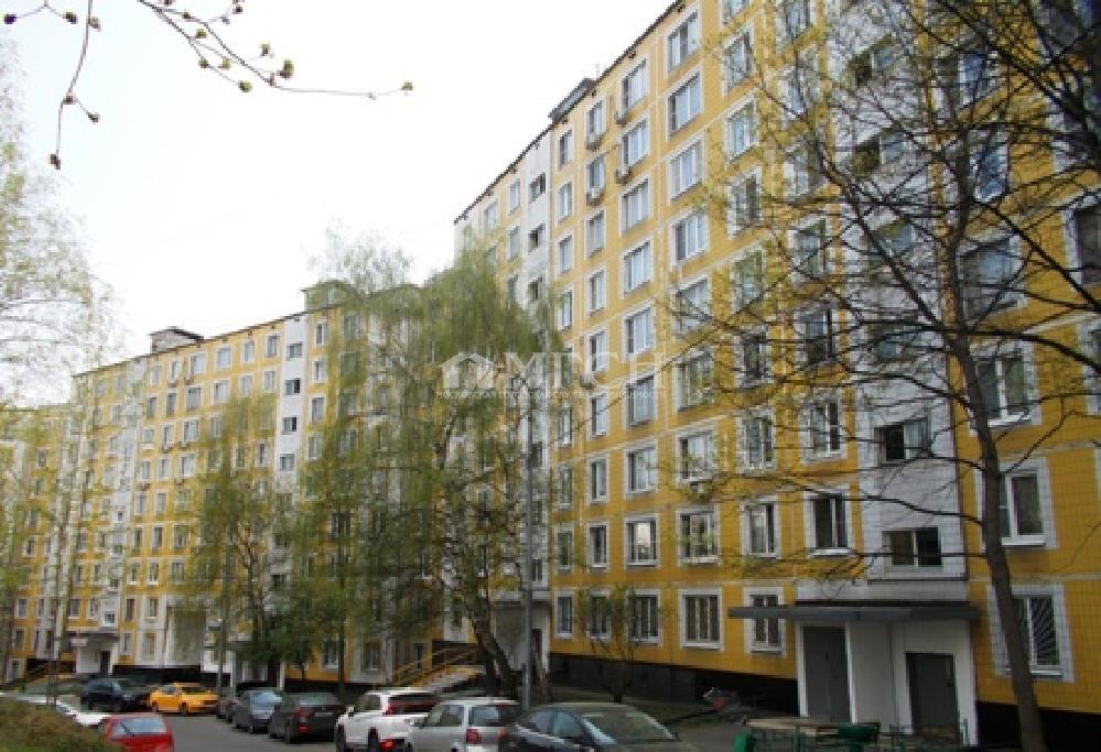 фото 1 ком. квартира - Москва, м. Ясенево, Литовский бульвар