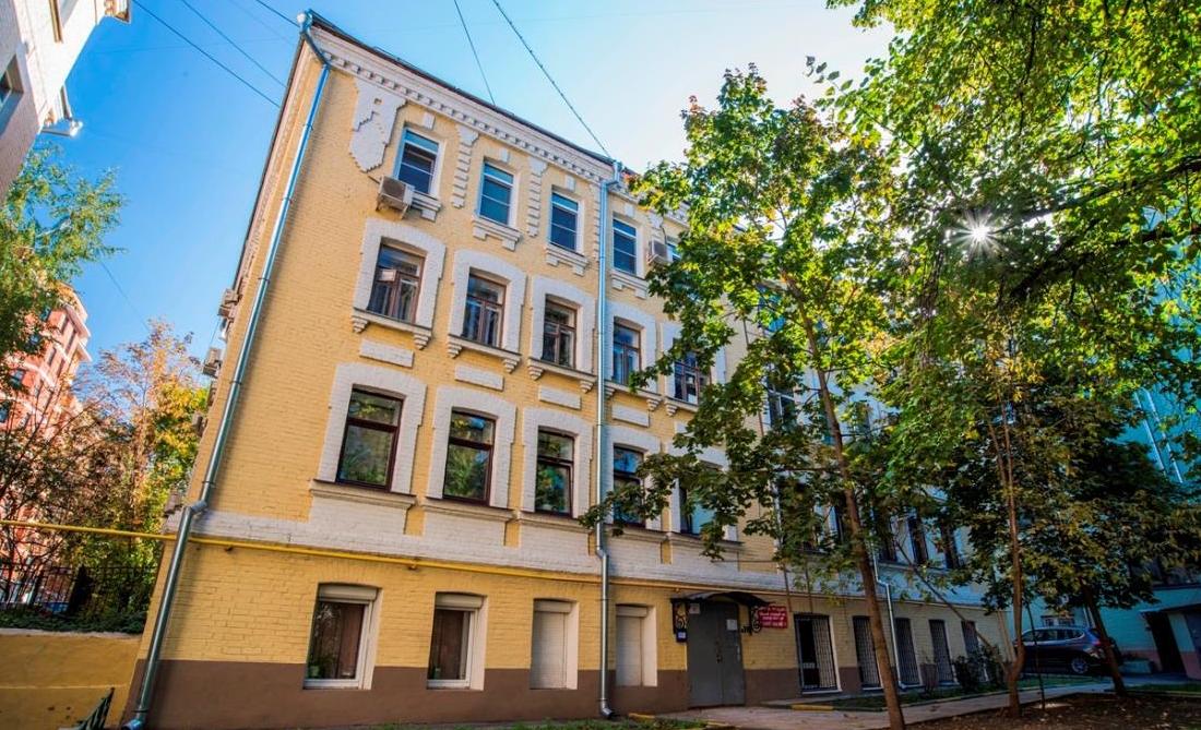 фото свободное назначение - Москва, м. Сухаревская, Большой Сухаревский переулок