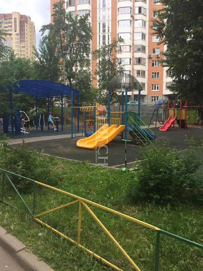фото 2 ком. квартира - Москва, м. Ховрино, Клинская улица
