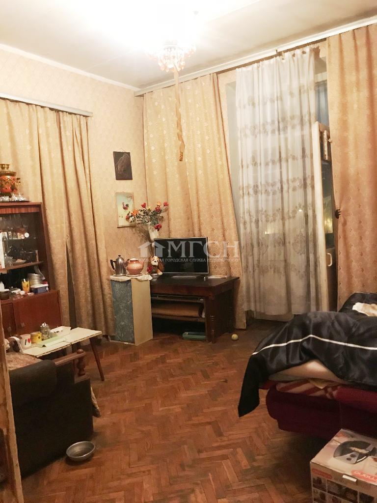 фото 2 ком. квартира - Москва, м. Профсоюзная, Профсоюзная улица