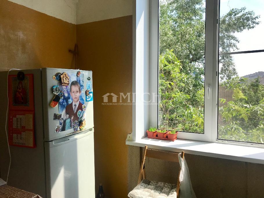 фото 2 ком. квартира - Москва, м. Тульская, Люсиновская улица