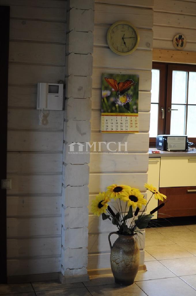 Таунхаус в аренду по адресу Россия, Московская область, Рузский городской округ, деревня Овсяники