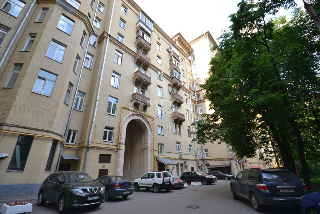фото 4 ком. квартира - Москва, м. Кутузовская, Кутузовский проспект