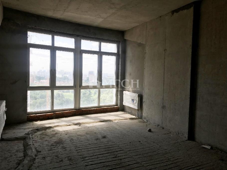 фото 3 ком. квартира - Москва, м. Минская, Староволынская улица