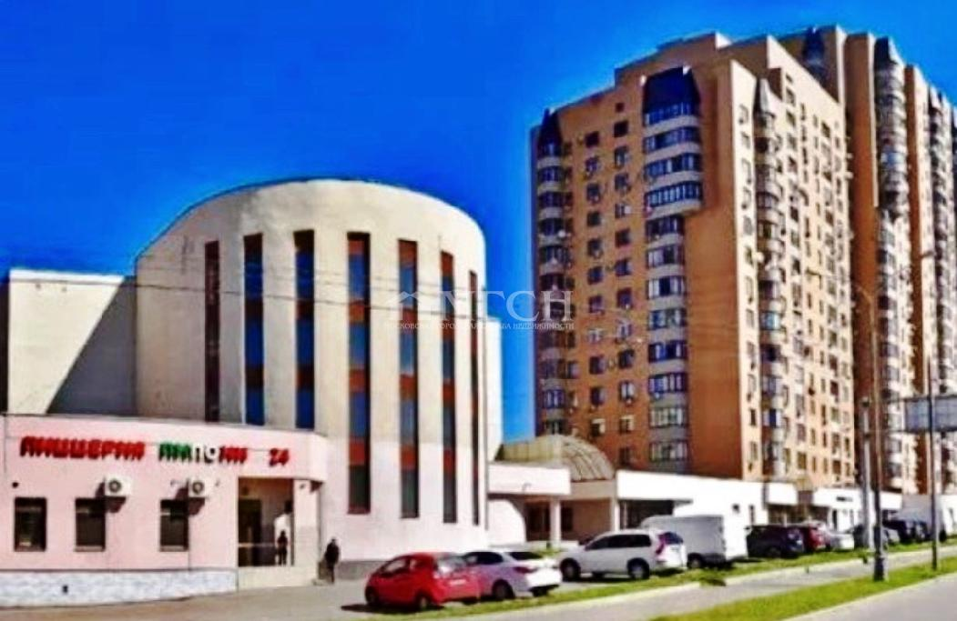 фото машиноместо - Москва, м. Новогиреево, шоссе Энтузиастов