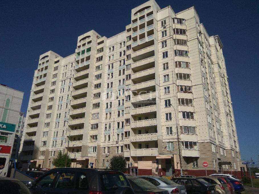 фото 3 ком. квартира - Москва, м. Люблино, улица Маршала Баграмяна