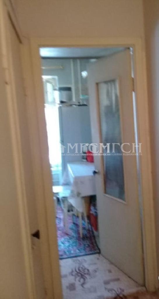 фото 2 ком. квартира - Москва, м. Выхино, Самаркандский бульвар