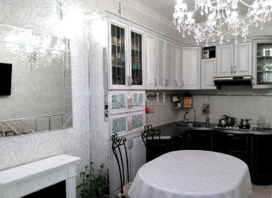 фото 3 ком. квартира - Москва, м. станция Дубровка, Велозаводская улица