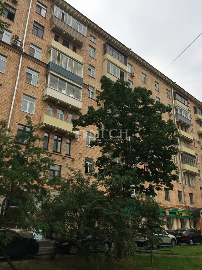 фото 3 ком. квартира - Москва, м. ВДНХ, улица Академика Королёва