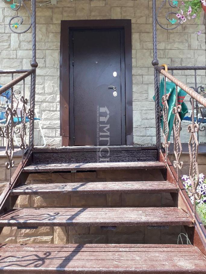 фото дом - Московская область обл., городской округ Подольск р-н., Варшавское, деревня Лаговское, м. Бунинская аллея