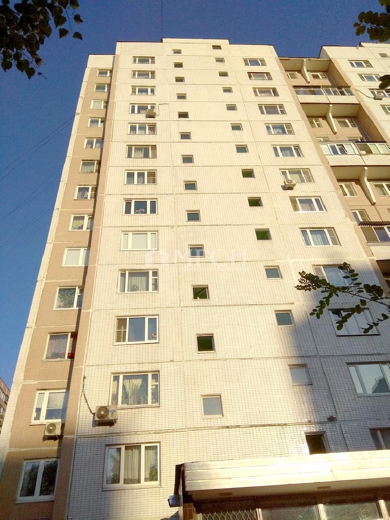 фото 2 ком. квартира - Москва, м. Новопеределкино, улица Шолохова