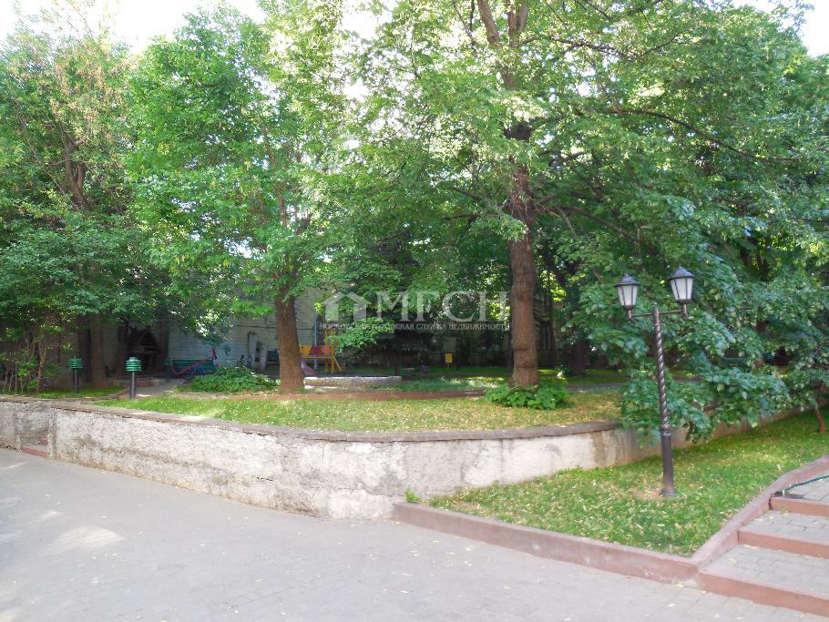 фото 3 ком. квартира - Москва, м. Чеховская, Петровский переулок