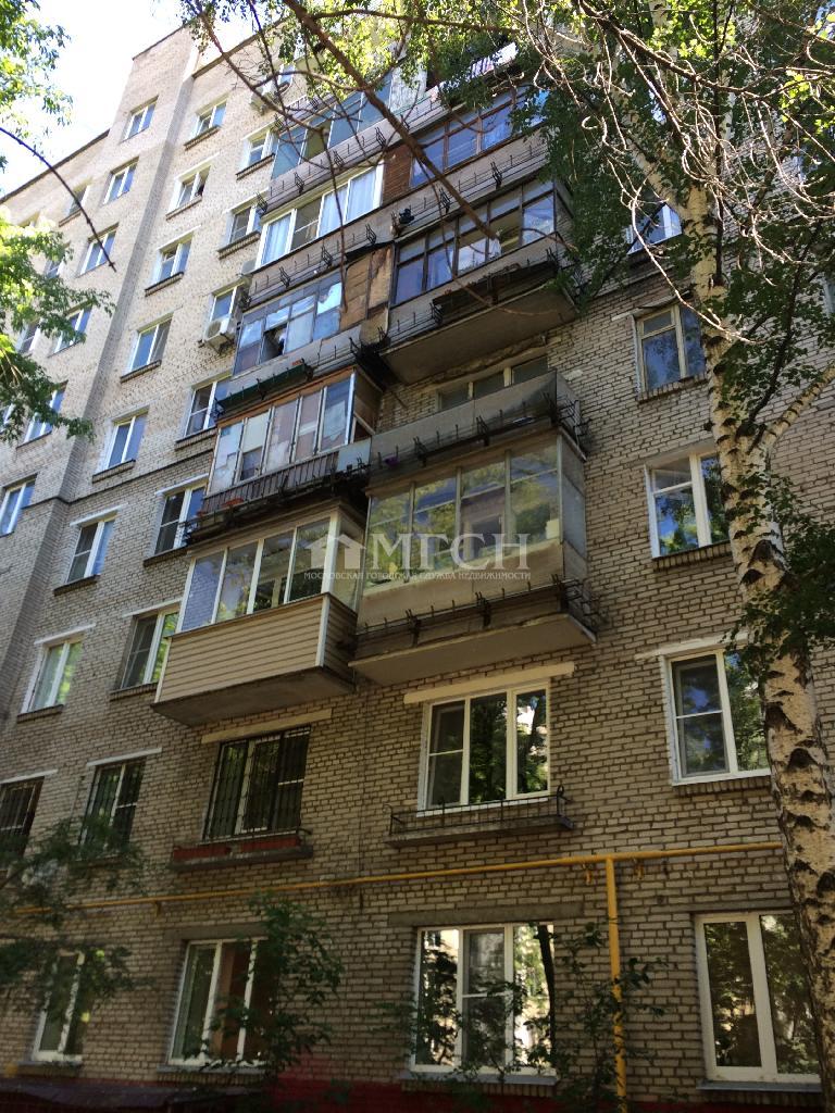 Московская область, Реутов, улица Ленина, 2