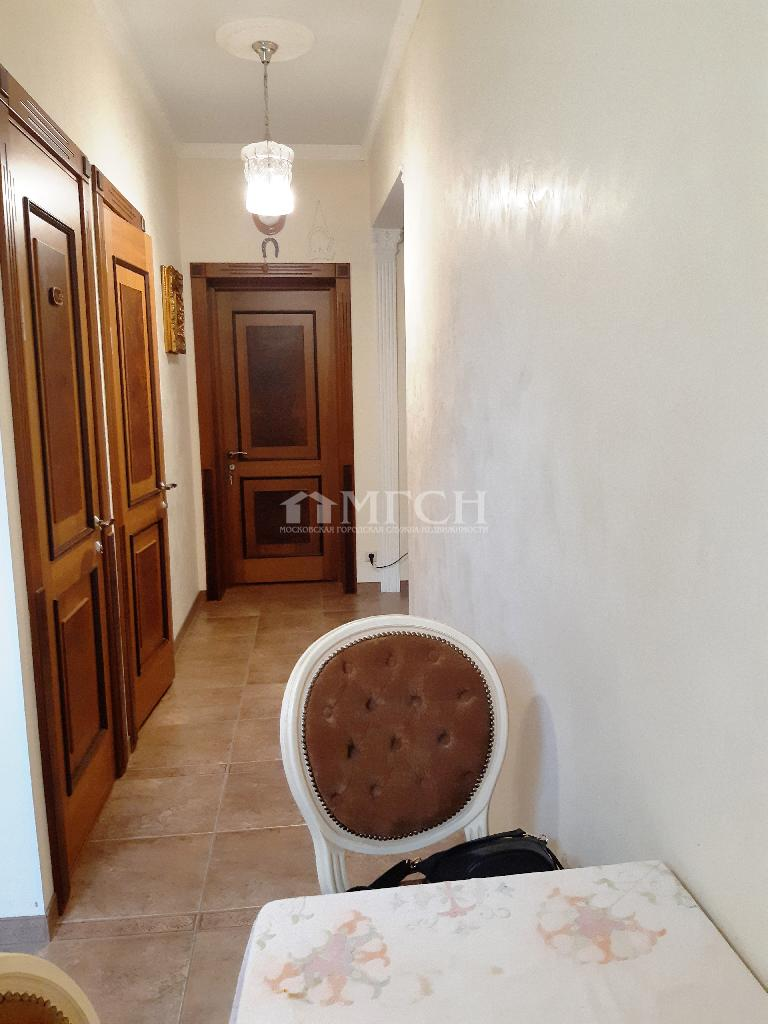 фото 3 ком. квартира - Москва, м. Коломенская, Судостроительная улица