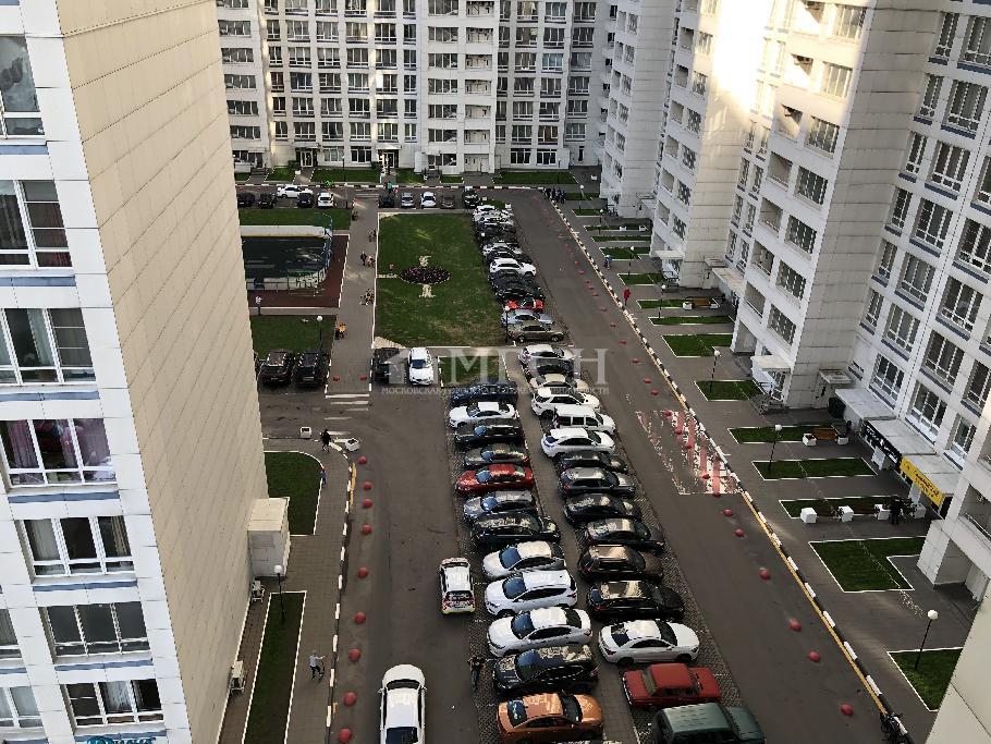 фото 3 ком. квартира - Москва, м. Аэропорт, Кочновский проезд