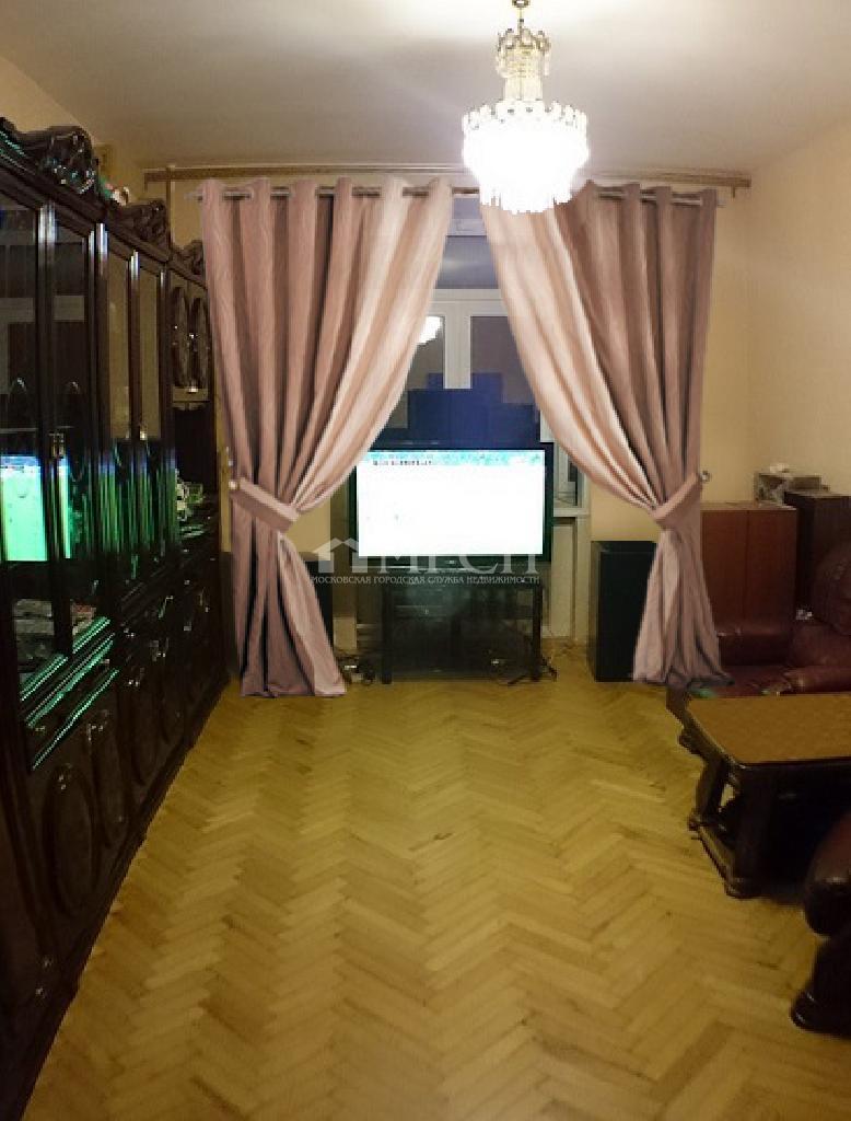 фото 2 ком. квартира - Москва, м. Университет, Университетский проспект