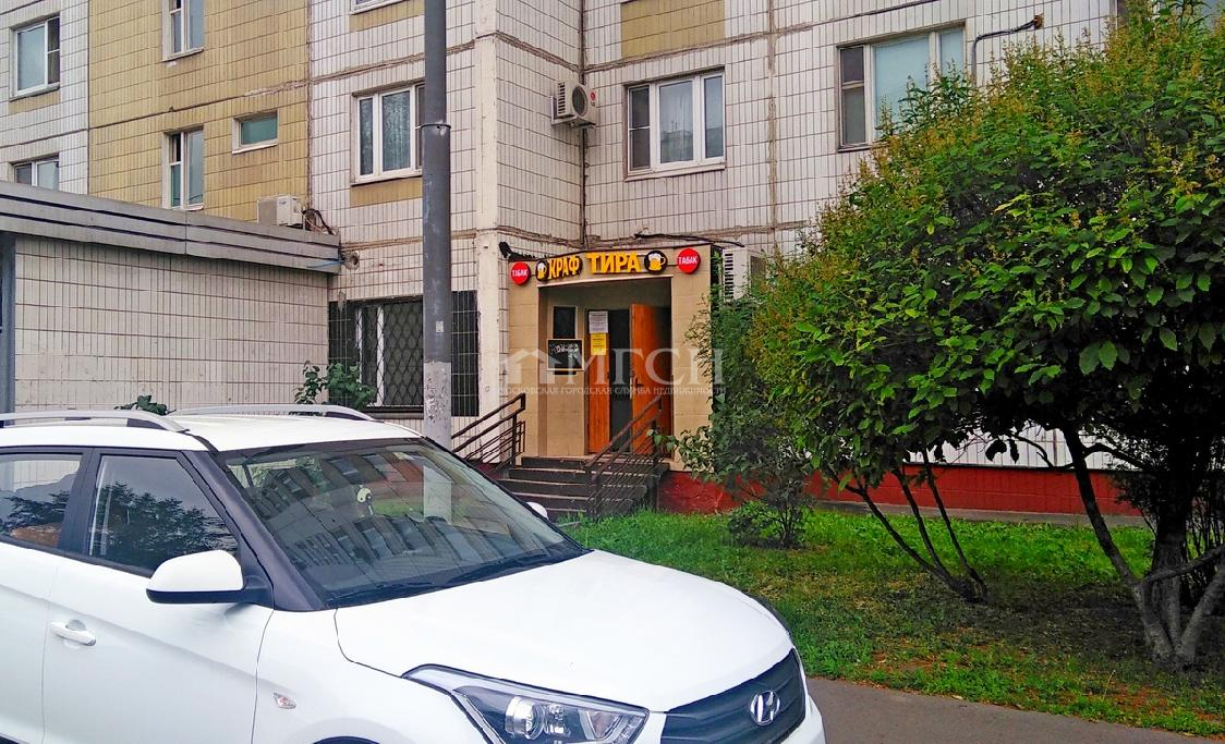 фото магазин - Москва, м. Селигерская, улица 800-летия Москвы
