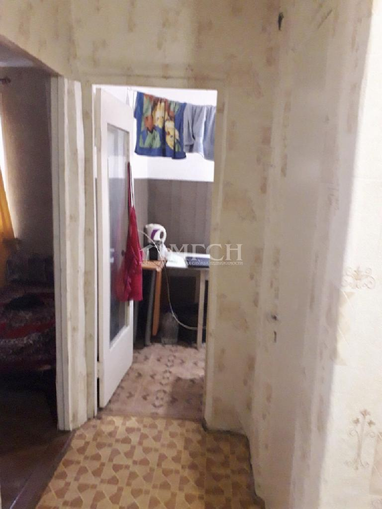 фото 2 ком. квартира - Московская область обл., городской округ Воскресенск р-н., Новорязанское, деревня Щербово