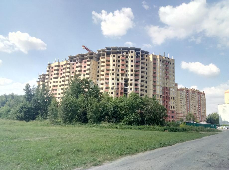 Московская область, городской округ Балашиха, деревня Федурново, жилой комплекс МАРЗ, к5