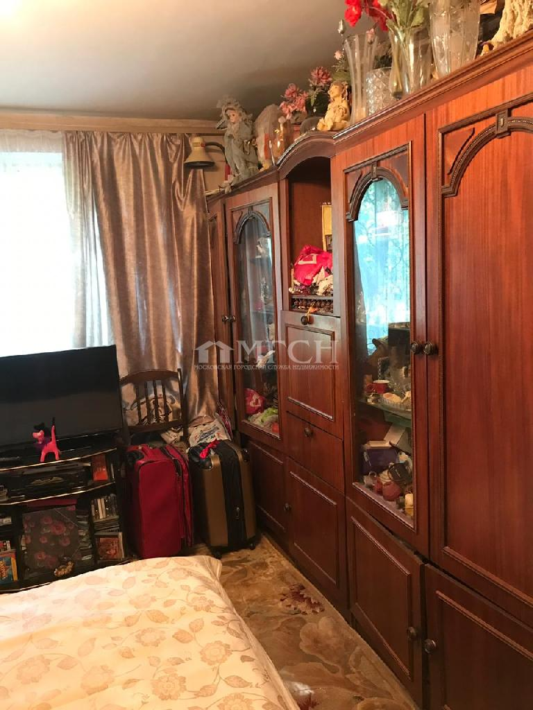 фото 1 ком. квартира - Москва, м. Савёловская, Полтавская улица
