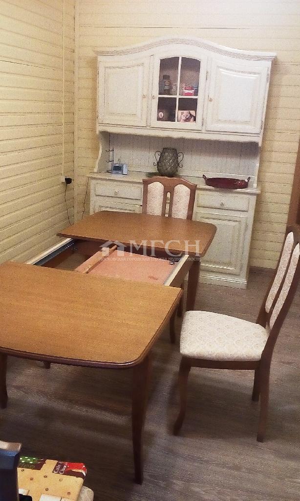 фото дом - Боровское, посёлок станции Крёкшино, м. Рассказовка, 2-я Железнодорожная улица