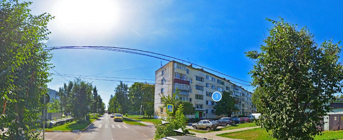 Московская область, Раменский городской округ, село Константиново, , 3