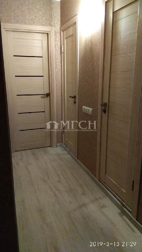 фото 3 ком. квартира - Москва, м. Некрасовка, Покровская улица
