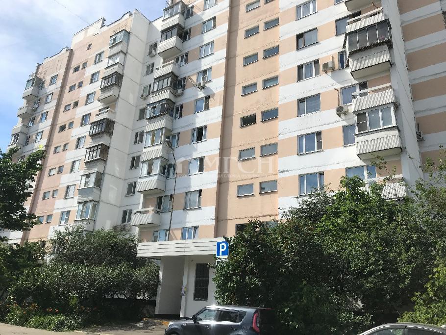 фото 3 ком. квартира - Москва, м. Братиславская, Мячковский бульвар