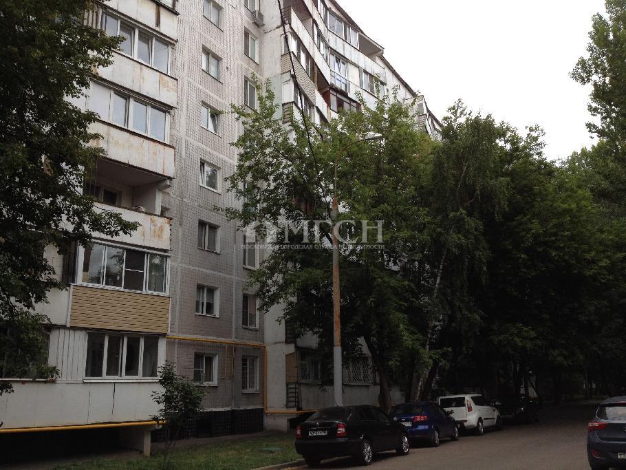 фото 1 ком. квартира - Москва, м. Орехово, Домодедовская улица