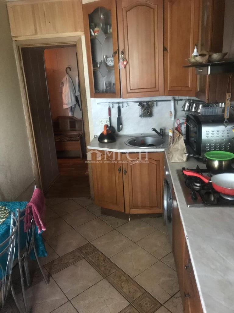 фото 2 ком. квартира - Москва, м. Свиблово, Берингов проезд