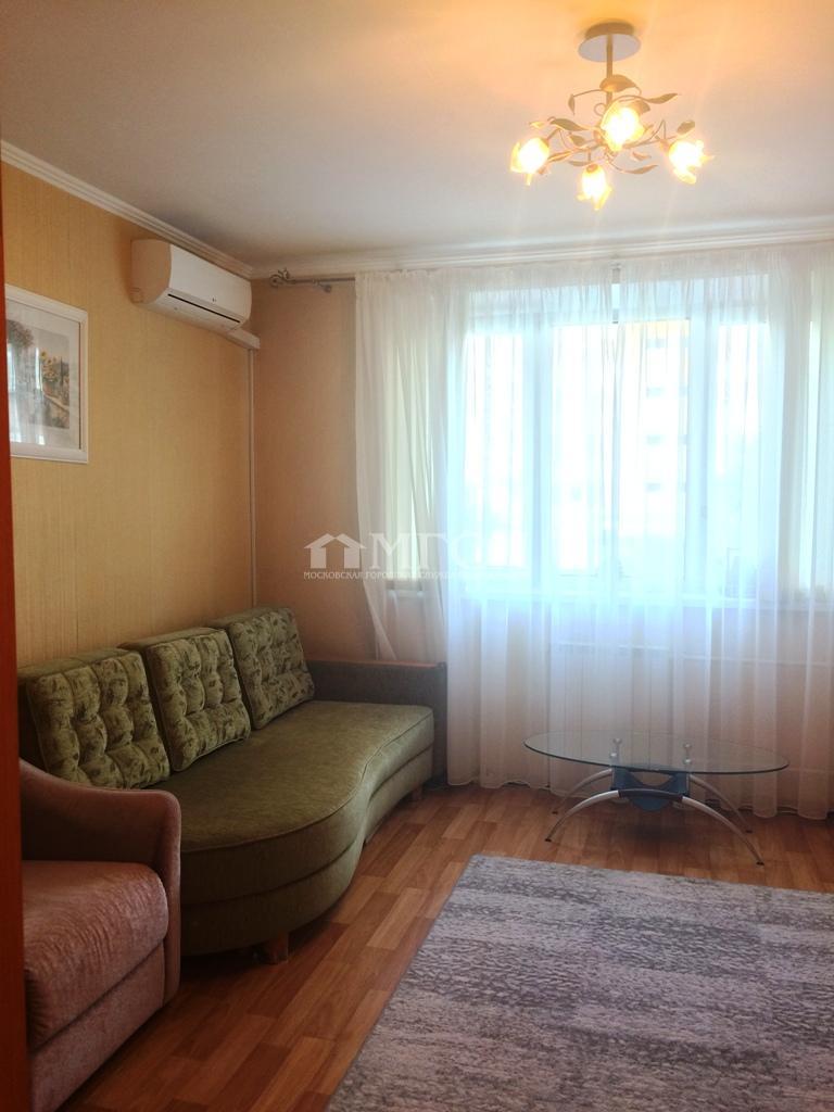 фото 2 ком. квартира - Москва, м. Марьино, Новомарьинская улица