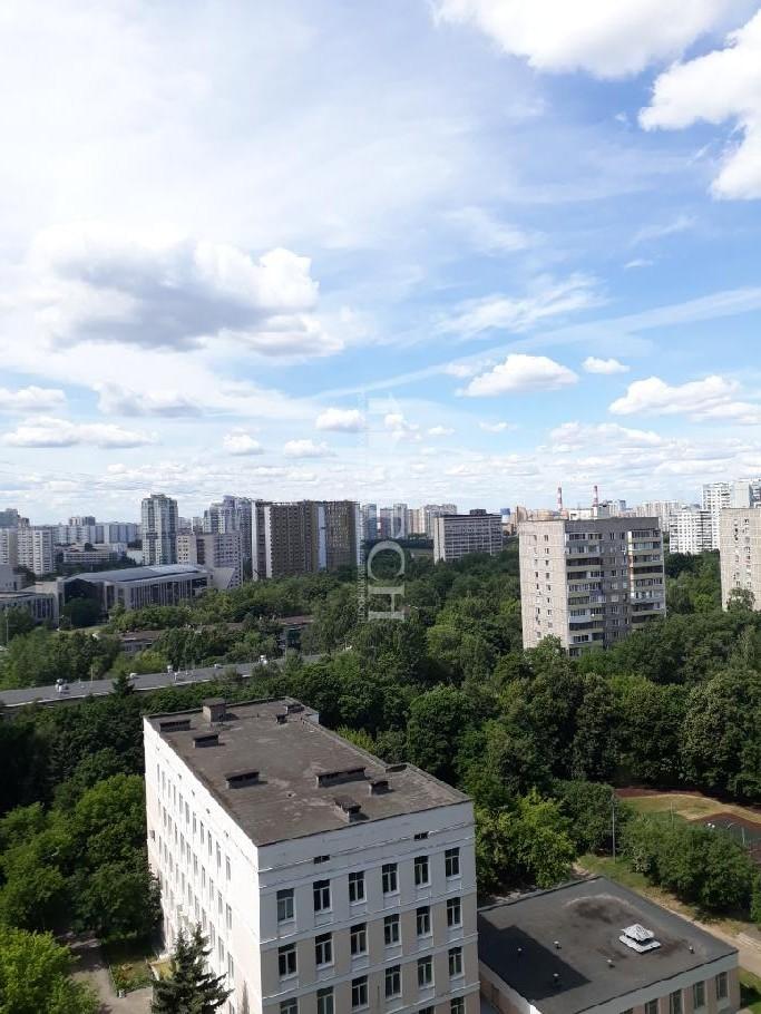 фото 2 ком. квартира - Москва, м. Мичуринский проспект, проспект Вернадского