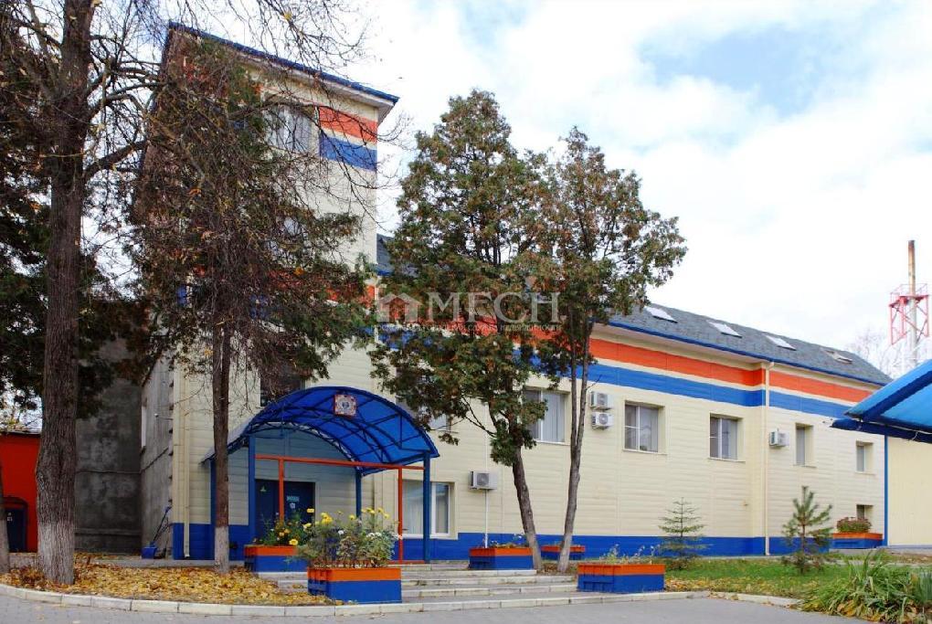 Manufacturing на продажу по адресу Россия, Московская область, Коломна, Окский проспект, 144