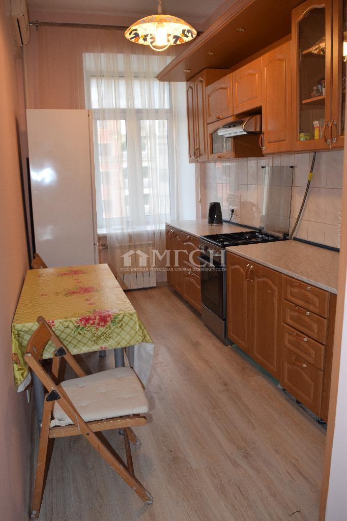 фото 2 ком. квартира - Москва, м. Проспект Мира, проспект Мира