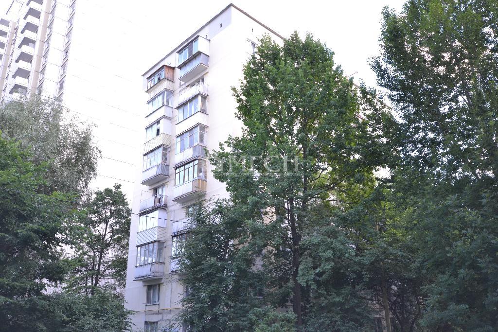 фото 2 ком. квартира - Москва, м. Калужская, улица Обручева