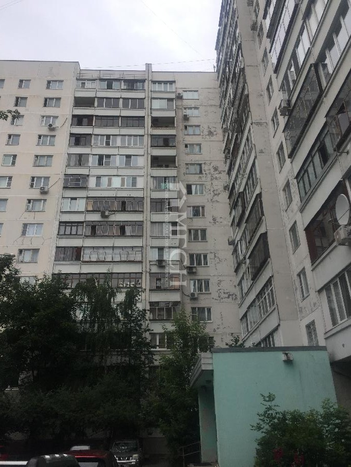 фото 4 ком. квартира - Москва, м. Печатники, Люблинская улица