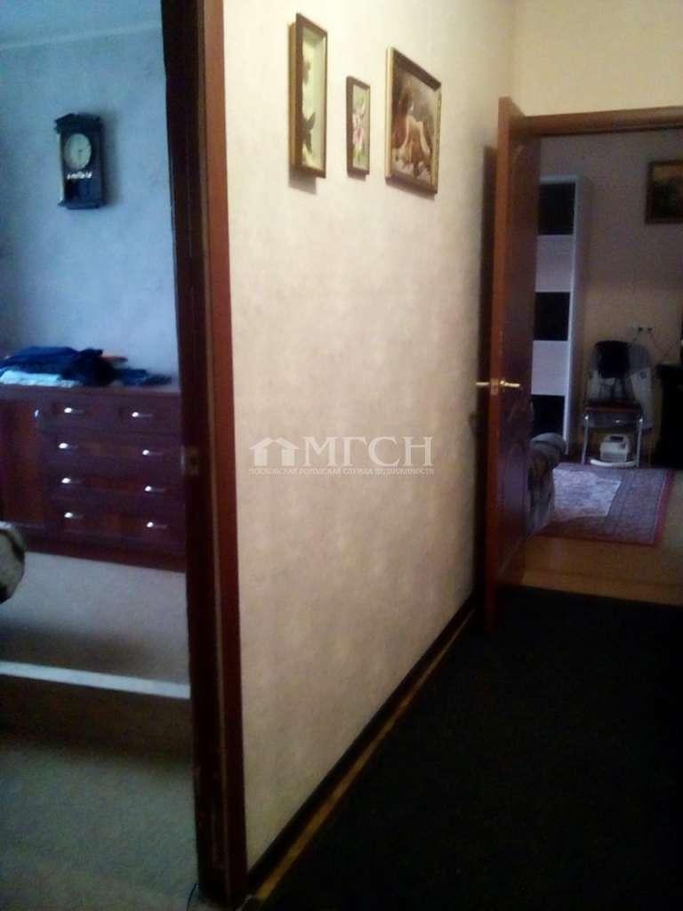 фото комната - Москва, м. Улица Академика Янгеля, Булатниковский проезд