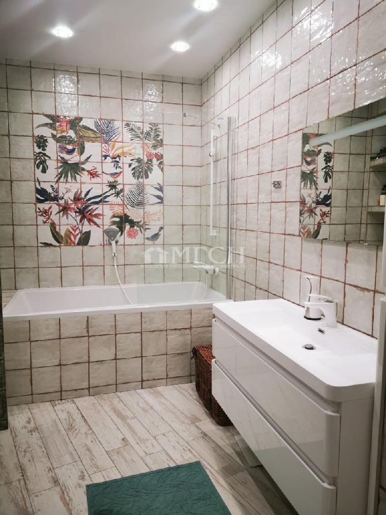 фото 3 ком. квартира - Москва, м. Нагорная, Электролитный проезд