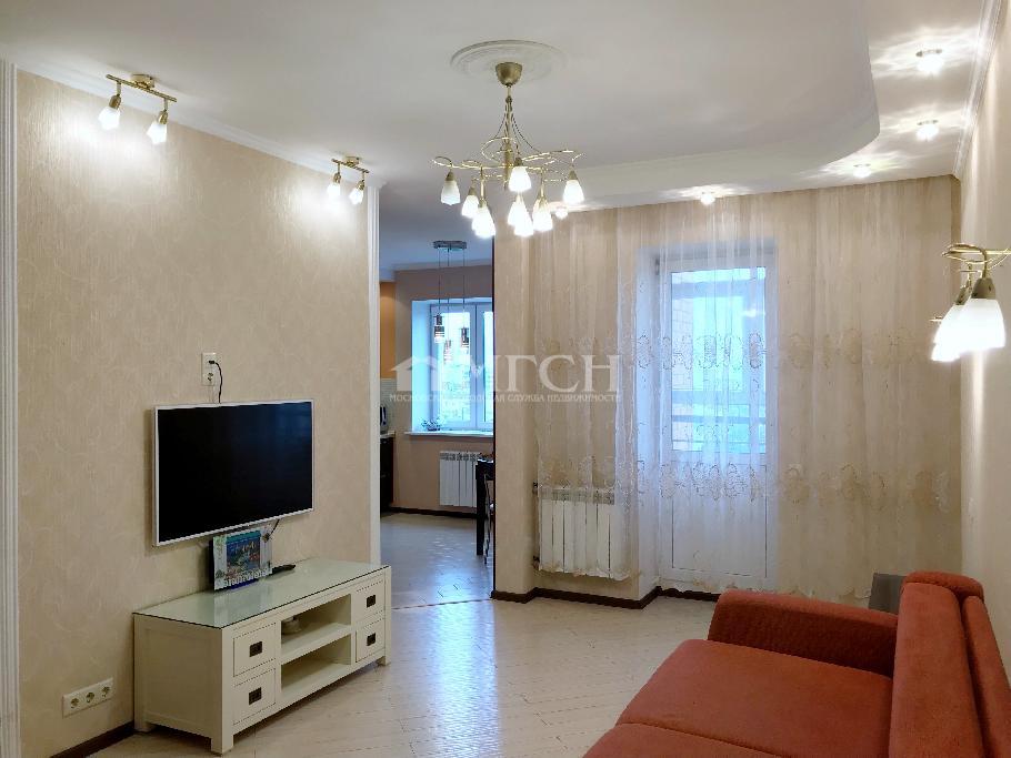 фото 3 ком. квартира - Москва, м. Измайловская, Нижняя Первомайская улица